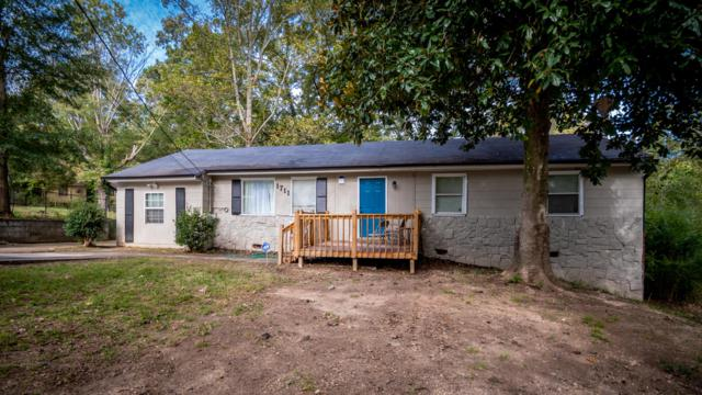 1711 La Hugh St, Chattanooga, TN 37406 (MLS #1295153) :: Keller Williams Realty | Barry and Diane Evans - The Evans Group