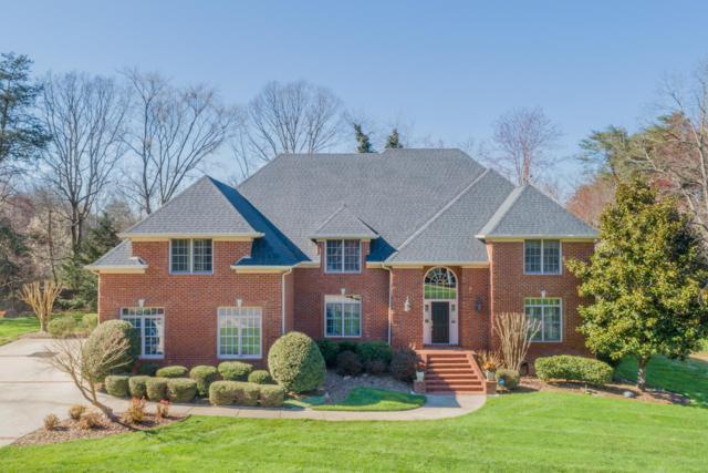 16 Saint Ives Way, Signal Mountain, TN 37377 (MLS #1295158) :: Chattanooga Property Shop