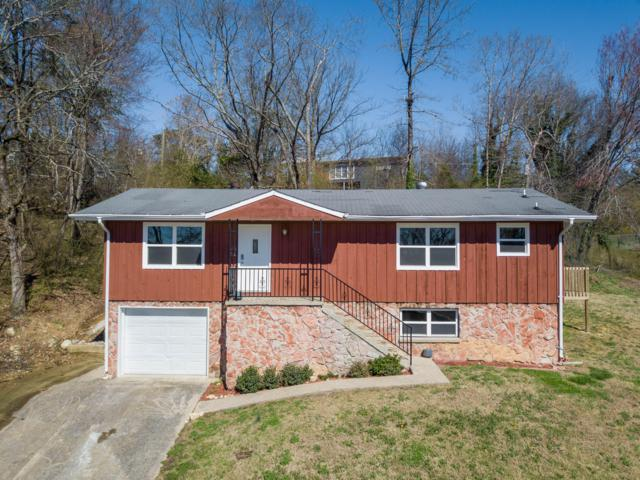 9112 Westminister Cir Dr, Chattanooga, TN 37416 (MLS #1295168) :: Chattanooga Property Shop