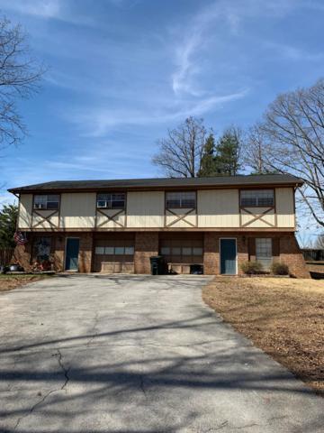 3985 Harbor Hills Rd, Chattanooga, TN 37416 (MLS #1295178) :: The Jooma Team