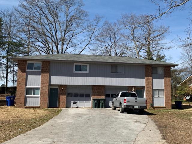 3991 Harbor Hills Rd, Chattanooga, TN 37416 (MLS #1295180) :: The Jooma Team