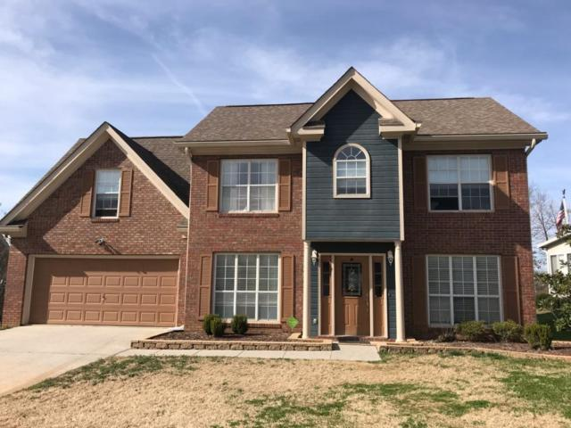 9911 Brently Estates Dr, Chattanooga, TN 37421 (MLS #1295181) :: Chattanooga Property Shop