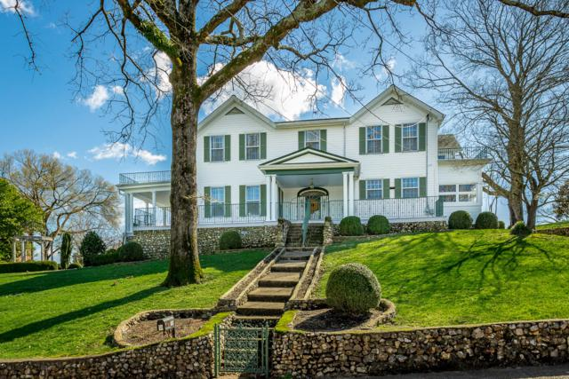 76 N Crest Rd, Chattanooga, TN 37404 (MLS #1295194) :: Grace Frank Group