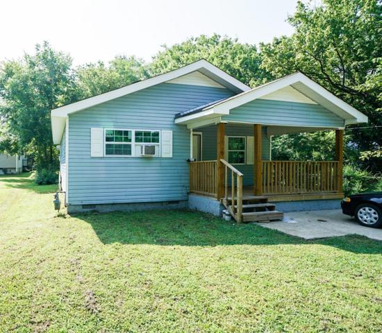 2606 Roanoke Ave, Chattanooga, TN 37406 (MLS #1295197) :: Keller Williams Realty   Barry and Diane Evans - The Evans Group