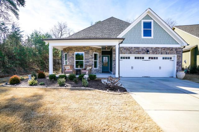4716 Preserve Dr, Chattanooga, TN 37416 (MLS #1295198) :: The Jooma Team