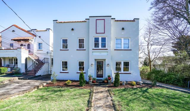 708 Forest Ave, Chattanooga, TN 37405 (MLS #1295211) :: The Edrington Team