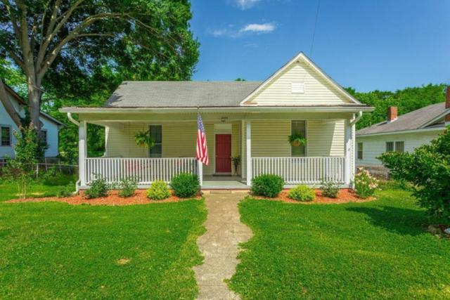 5408 Beulah Ave, Chattanooga, TN 37409 (MLS #1295231) :: Grace Frank Group