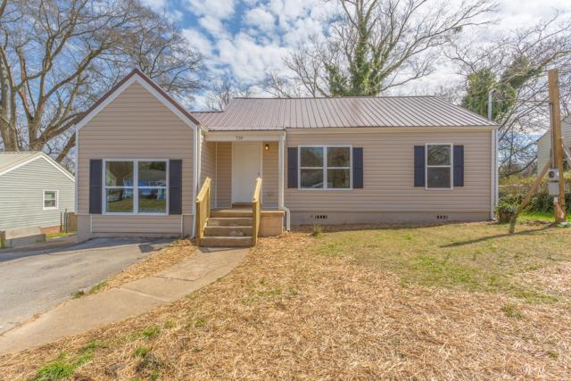 710 Henderson Dr, Chattanooga, TN 37411 (MLS #1295241) :: Keller Williams Realty   Barry and Diane Evans - The Evans Group