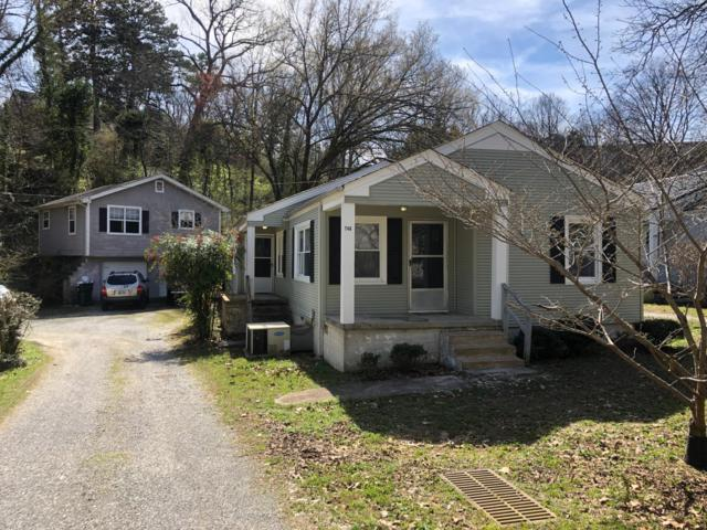 746 Curve St, Chattanooga, TN 37405 (MLS #1295243) :: Keller Williams Realty   Barry and Diane Evans - The Evans Group