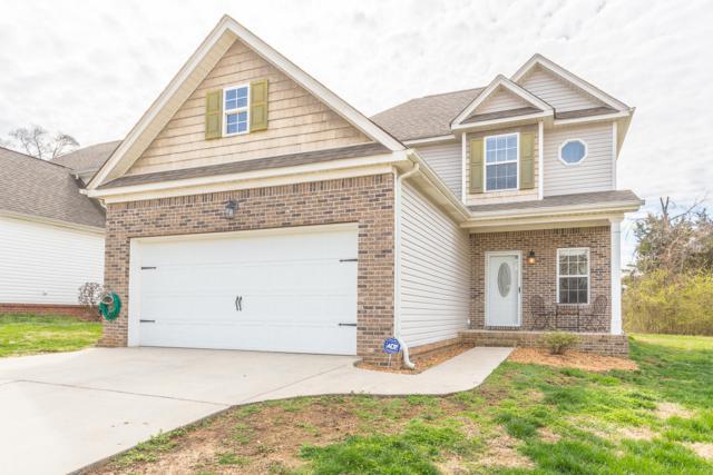 7142 Arbor Leaf Ln, Chattanooga, TN 37421 (MLS #1295266) :: Chattanooga Property Shop