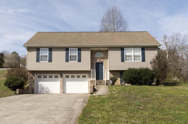 2109 Standard Dr, Soddy Daisy, TN 37379 (MLS #1295270) :: Keller Williams Realty | Barry and Diane Evans - The Evans Group