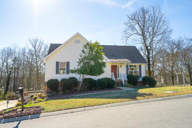 6564 White Tail Dr, Ooltewah, TN 37363 (MLS #1295303) :: Chattanooga Property Shop
