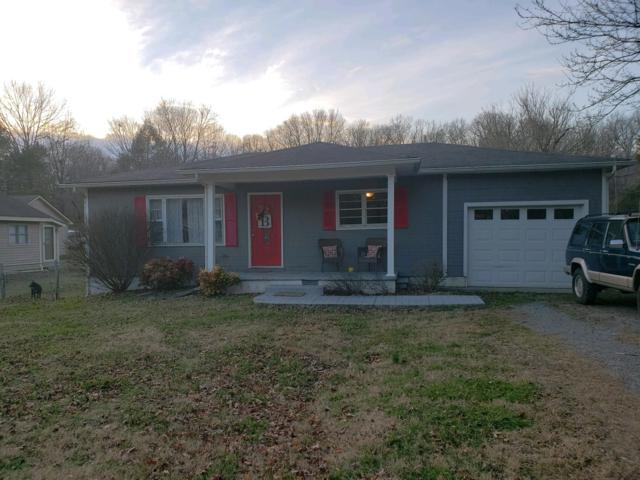 268 SE Meadow Ln, Cleveland, TN 37323 (MLS #1295304) :: Keller Williams Realty | Barry and Diane Evans - The Evans Group