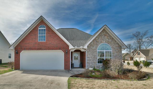 107 Caramel Ln, Rossville, GA 30741 (MLS #1295320) :: Keller Williams Realty | Barry and Diane Evans - The Evans Group
