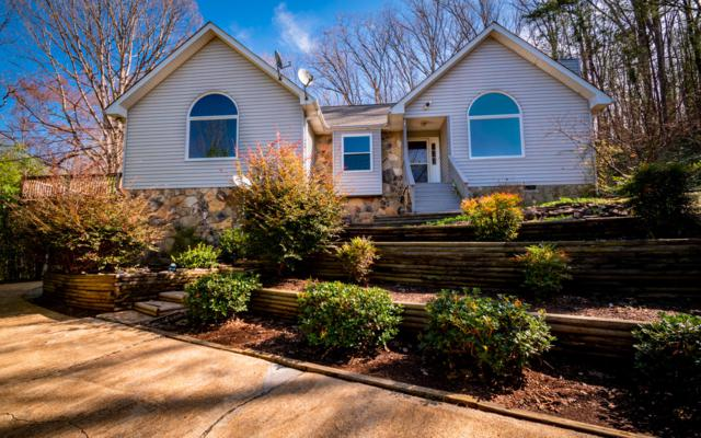 8207 Tyne Ridge Rd, Chattanooga, TN 37421 (MLS #1295350) :: Chattanooga Property Shop