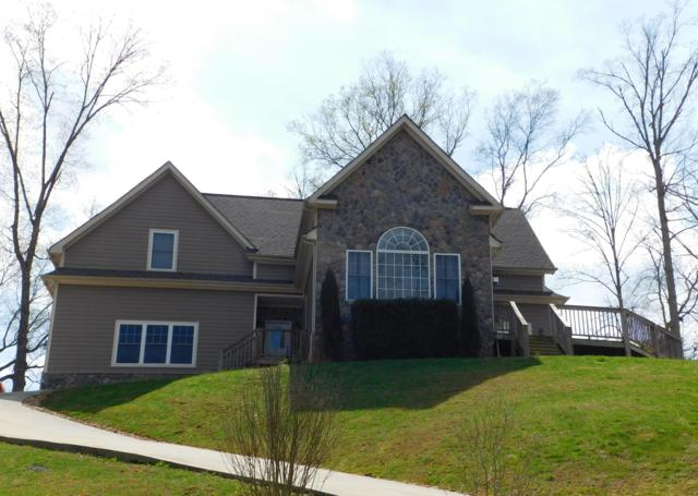 15660 Channel Pointe Dr, Sale Creek, TN 37373 (MLS #1295388) :: Keller Williams Realty | Barry and Diane Evans - The Evans Group