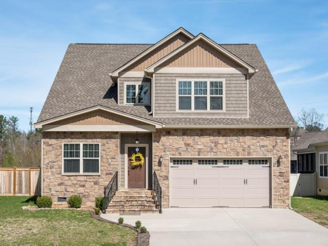 8558 Maple Valley Dr, Chattanooga, TN 37421 (MLS #1295392) :: The Robinson Team
