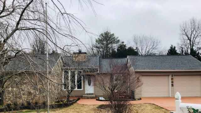 1082 NW Brad St #39, Cleveland, TN 37312 (MLS #1295393) :: Keller Williams Realty | Barry and Diane Evans - The Evans Group