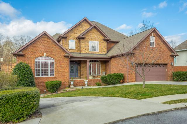 8665 Wandering Way, Ooltewah, TN 37363 (MLS #1295395) :: Keller Williams Realty | Barry and Diane Evans - The Evans Group
