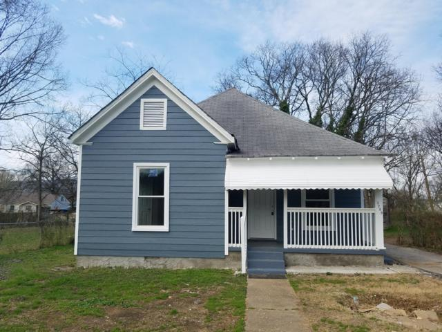 3209 7th Ave, Chattanooga, TN 37407 (MLS #1295404) :: Chattanooga Property Shop