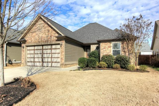 8621 Kennerly Ct, Ooltewah, TN 37363 (MLS #1295405) :: Chattanooga Property Shop
