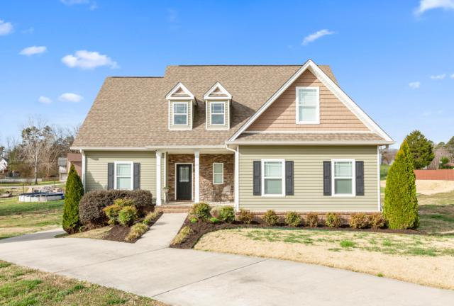 9901 Breeze Hill Ln, Soddy Daisy, TN 37379 (MLS #1295406) :: Keller Williams Realty | Barry and Diane Evans - The Evans Group