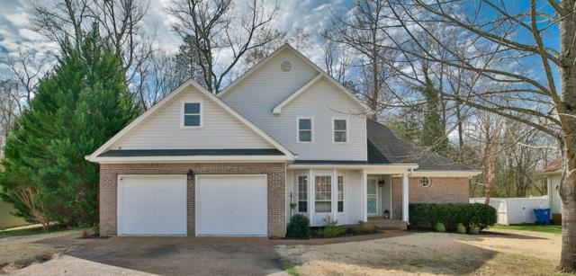 900 Creek Dr, Chattanooga, TN 37415 (MLS #1295407) :: The Robinson Team