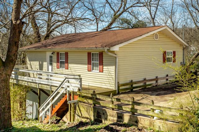 121 Ppoole St, Chattanooga, TN 37415 (MLS #1295411) :: Keller Williams Realty | Barry and Diane Evans - The Evans Group
