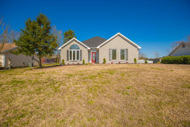 6415 Olde Ferry #55, Harrison, TN 37341 (MLS #1295423) :: The Robinson Team