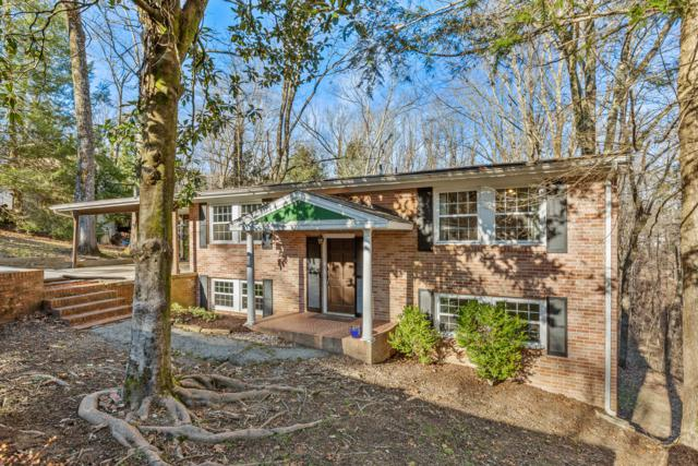 707 Cauthen Way, Signal Mountain, TN 37377 (MLS #1295427) :: Keller Williams Realty | Barry and Diane Evans - The Evans Group