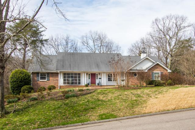 1001 River Hills Dr, Chattanooga, TN 37415 (MLS #1295433) :: Keller Williams Realty | Barry and Diane Evans - The Evans Group