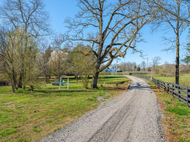 12766 Birchwood Pike, Harrison, TN 37341 (MLS #1295438) :: Austin Sizemore Team