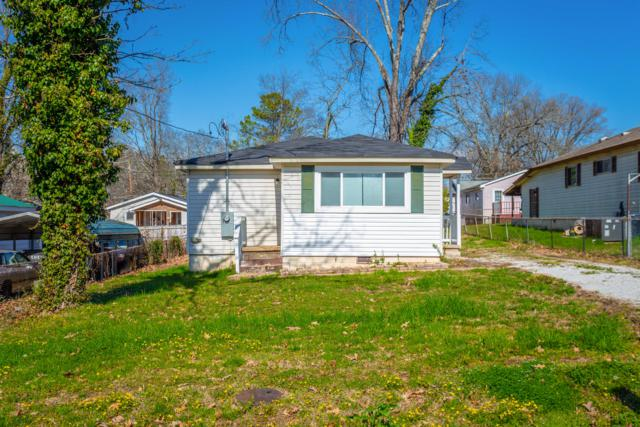 6019 Welworth Ave, Chattanooga, TN 37412 (MLS #1295453) :: Chattanooga Property Shop