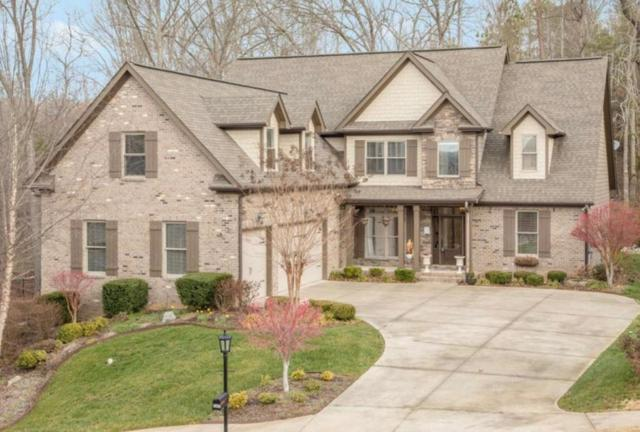 9361 Crystal Brook Dr, Apison, TN 37302 (MLS #1295474) :: Denise Murphy with Keller Williams Realty