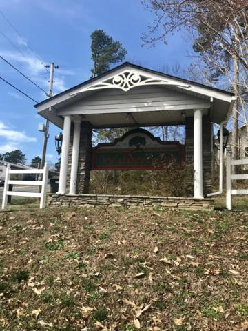0 Ivy Log, Chickamauga, GA 30707 (MLS #1295479) :: Chattanooga Property Shop