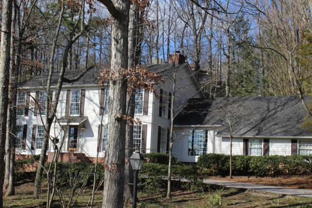 4 Stonehaven Dr, Signal Mountain, TN 37377 (MLS #1295483) :: Chattanooga Property Shop