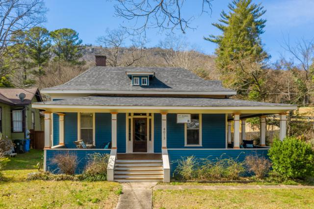 4013 St Elmo Ave, Chattanooga, TN 37409 (MLS #1295536) :: The Robinson Team