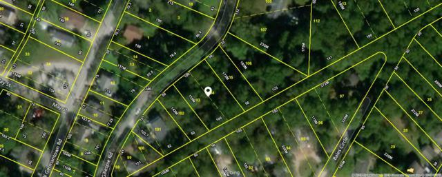 0 Gillespie Rd, Chattanooga, TN 37411 (MLS #1295537) :: Chattanooga Property Shop