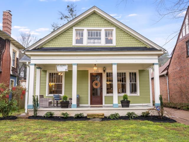 4503 Saint Elmo Ave, Chattanooga, TN 37409 (MLS #1295562) :: The Robinson Team