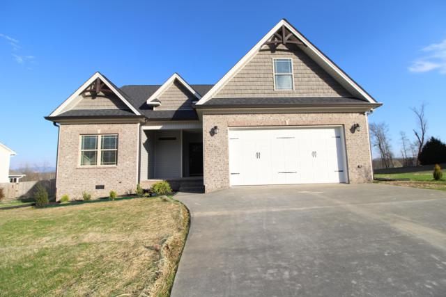 110 SE Turner Brown Trl Tr, Cleveland, TN 37323 (MLS #1295568) :: Chattanooga Property Shop