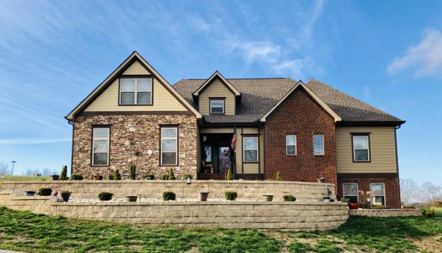 6127 Stoney River Dr, Harrison, TN 37341 (MLS #1295583) :: Keller Williams Realty | Barry and Diane Evans - The Evans Group