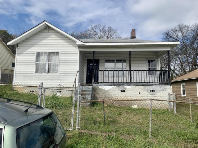 27 Lawn #118, Chattanooga, TN 37405 (MLS #1295588) :: Grace Frank Group
