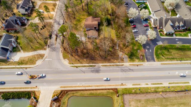 0 Guinevere Pkwy, Chattanooga, TN 37421 (MLS #1295590) :: The Jooma Team