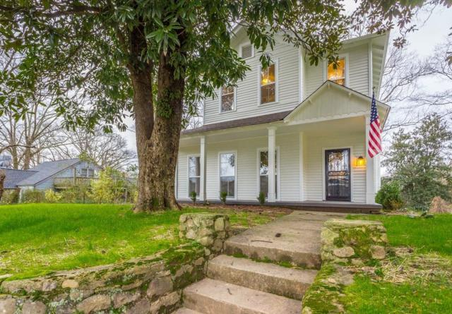 1618 W 53rd St, Chattanooga, TN 37409 (MLS #1295627) :: Grace Frank Group
