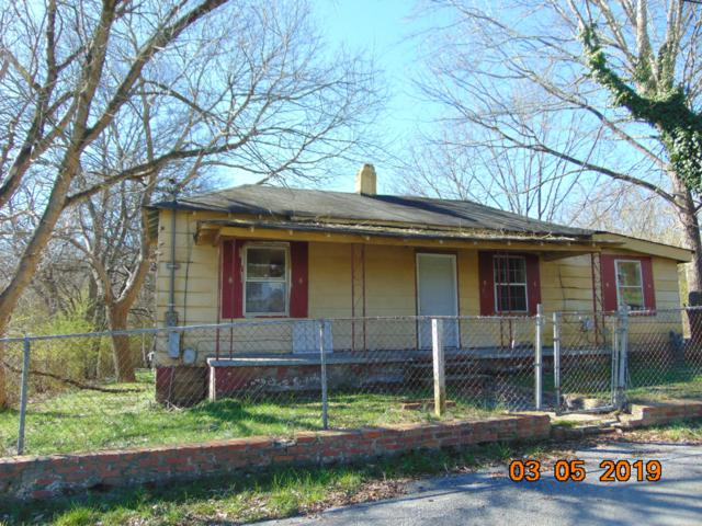 1 Mill St, Lafayette, GA 30728 (MLS #1295629) :: Keller Williams Realty | Barry and Diane Evans - The Evans Group