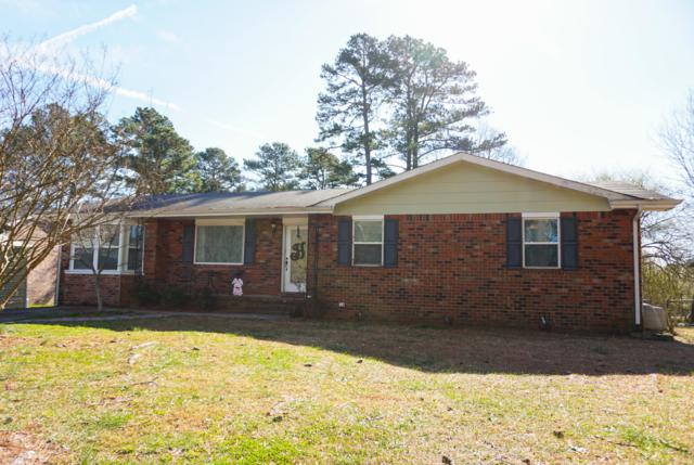 244 Stokely Dr, Chickamauga, GA 30707 (MLS #1295630) :: The Robinson Team
