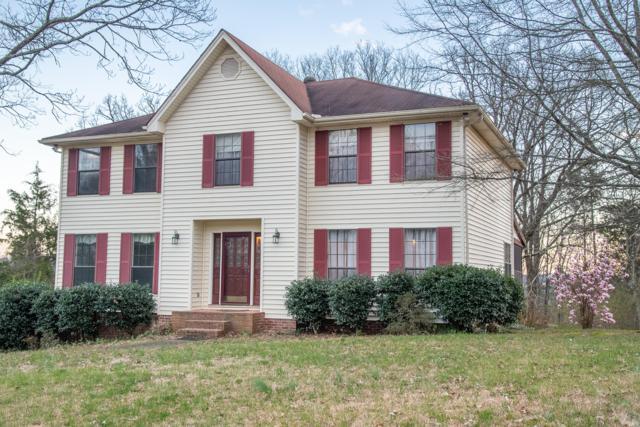 241 Hillcrest Cir, Ringgold, GA 30736 (MLS #1295661) :: Chattanooga Property Shop
