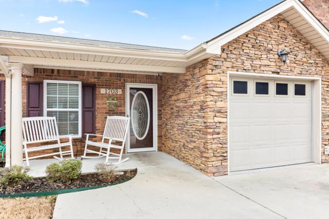1703 Applebrook Dr, Rossville, GA 30741 (MLS #1295665) :: Chattanooga Property Shop