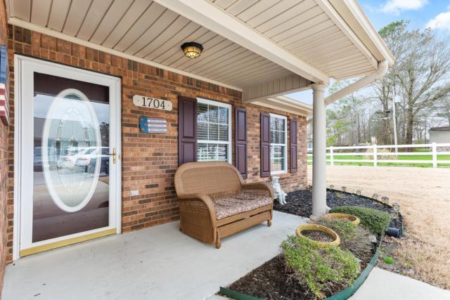 1704 Applebrook Dr, Rossville, GA 30741 (MLS #1295667) :: Chattanooga Property Shop