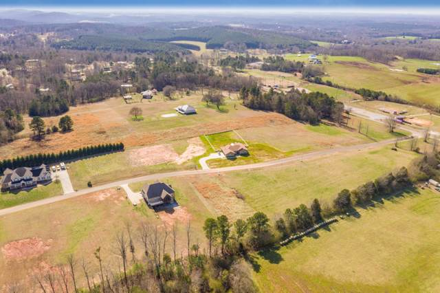 Lot 25 Mountain Meadows, Benton, TN 37307 (MLS #1295669) :: Keller Williams Realty | Barry and Diane Evans - The Evans Group